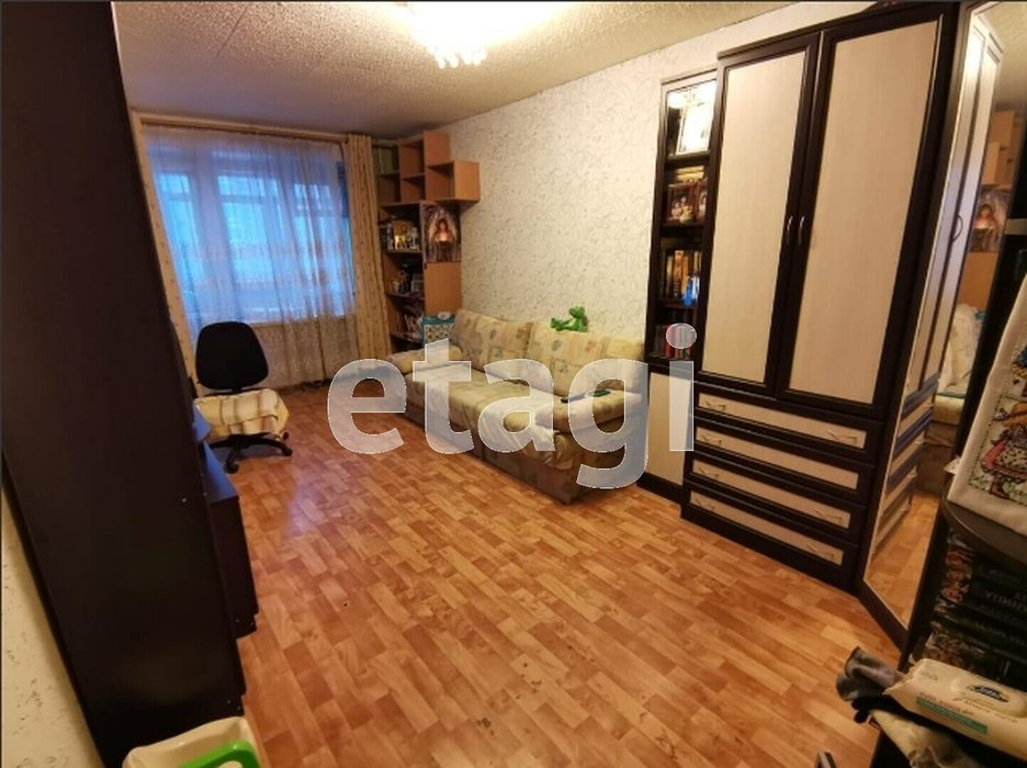 Екатеринбург, ул. Белинского, 157 (Автовокзал) - фото квартиры (1)