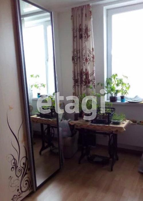Екатеринбург, ул. Анатолия Муранова, 18 (Широкая речка) - фото квартиры (1)