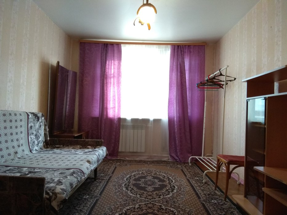 Екатеринбург, ул. 40-летия Комсомола, 20 (ЖБИ) - фото комнаты (1)