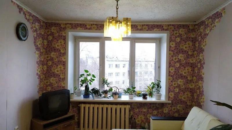 Екатеринбург, ул. Павлодарская, 986 (Уктус) - фото комнаты (1)