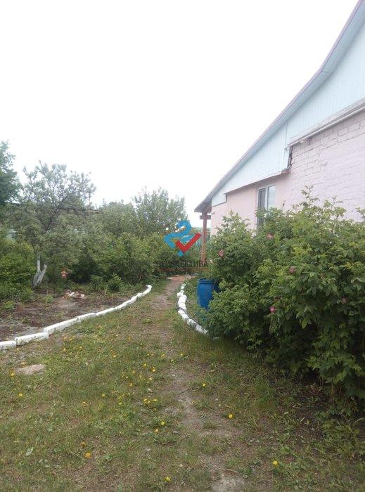 с. Бруснятское, ул. Ильича, 9, кв1 (городской округ Белоярский) - фото дома (1)
