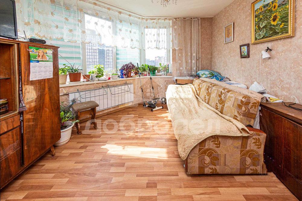 Екатеринбург, ул. Машинистов, 3 (Вокзальный) - фото квартиры (1)