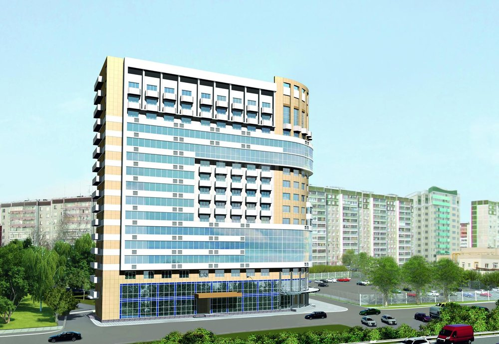 Екатеринбург, ул. Крестинского, 35 - фото квартиры (1)