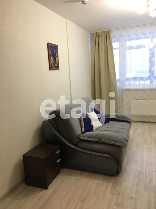 Екатеринбург, ул. Рощинская, 21 - фото квартиры (1)
