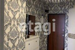 Екатеринбург, ул. Белинского, 177а - фото квартиры
