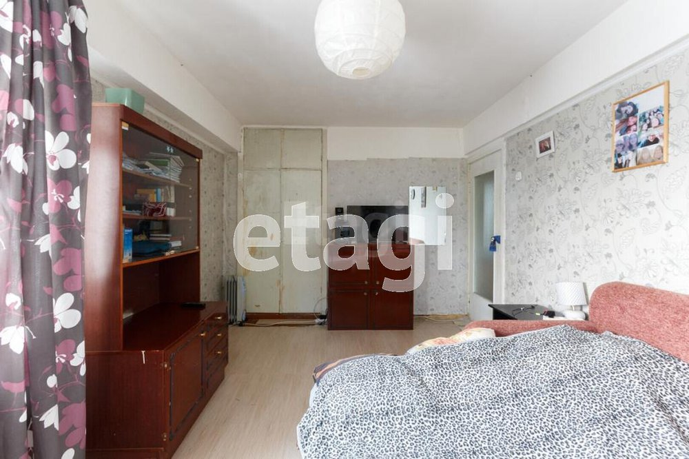 Екатеринбург, ул. Пионеров, 12 к 4 - фото квартиры (1)