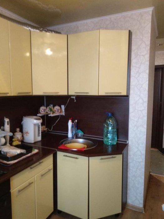 Екатеринбург, ул. Бебеля, 142 (Новая Сортировка) - фото квартиры (1)