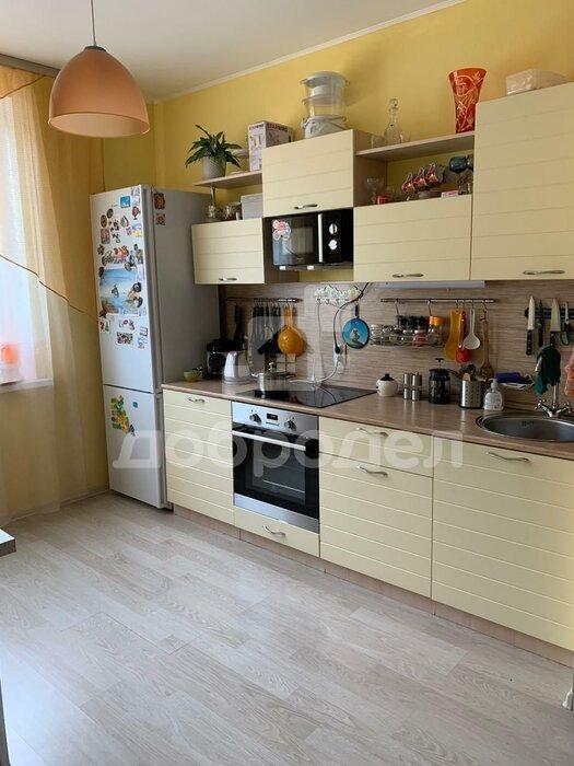 Екатеринбург, ул. Евгения Савкова, 8 (Широкая речка) - фото квартиры (2)