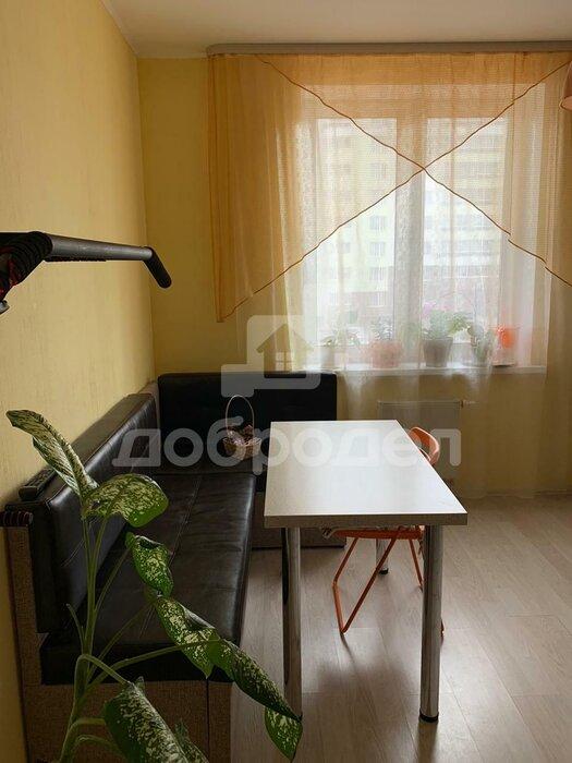 Екатеринбург, ул. Евгения Савкова, 8 (Широкая речка) - фото квартиры (3)