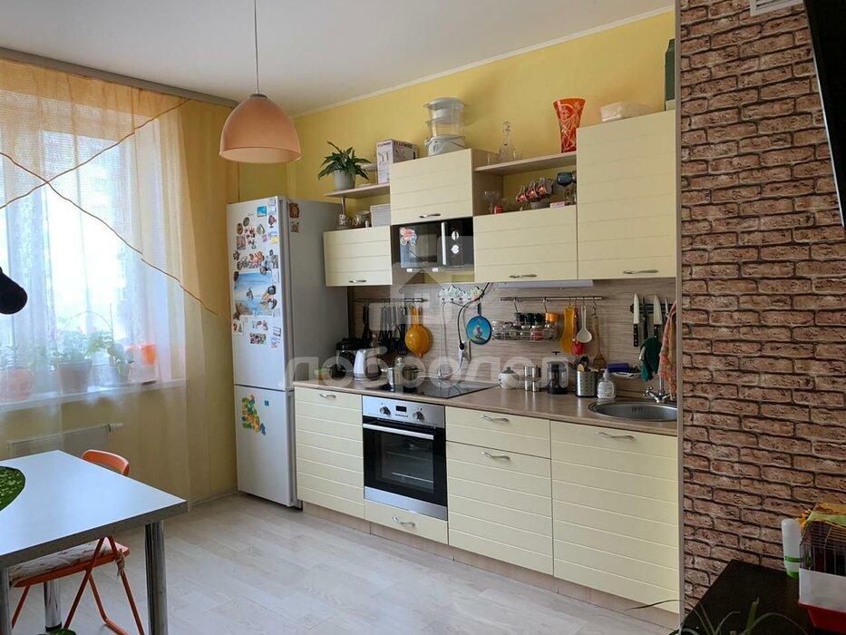Екатеринбург, ул. Евгения Савкова, 8 (Широкая речка) - фото квартиры (4)