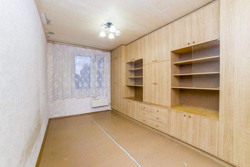 Екатеринбург, ул. Родонитовая, 34 (Ботанический) - фото квартиры (1)