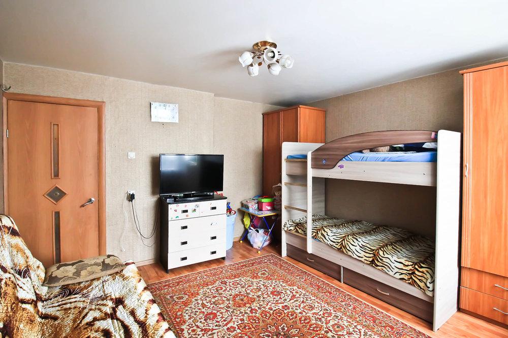 Екатеринбург, ул. Чайковского, 986 (Автовокзал) - фото квартиры (1)