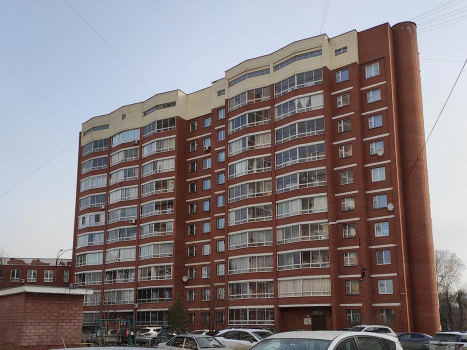Екатеринбург, ул. Электриков, 11 (Эльмаш) - фото квартиры (1)
