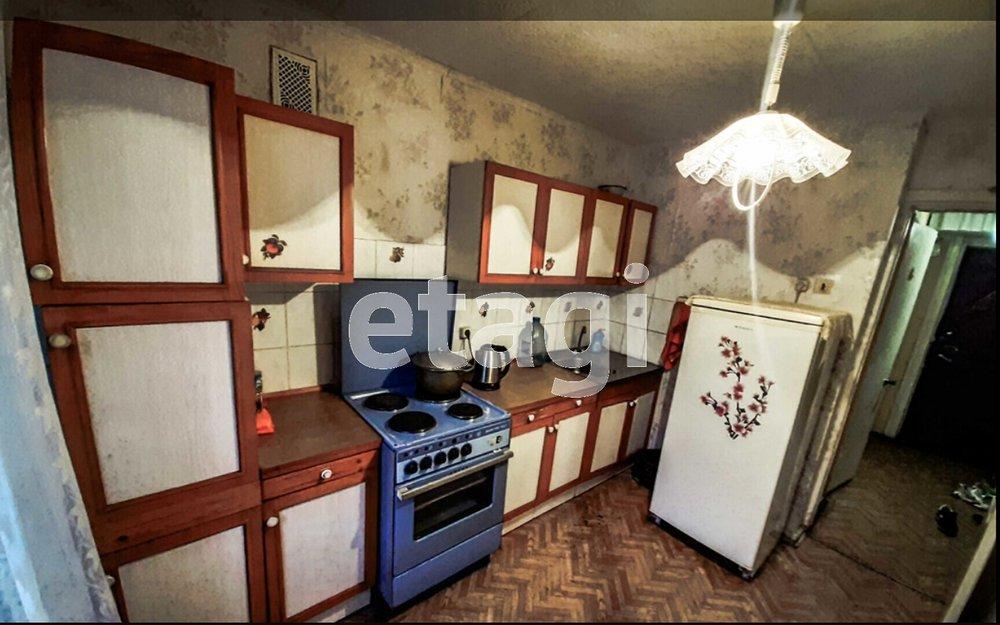 Екатеринбург, ул. Индустрии, 32 (Уралмаш) - фото квартиры (1)