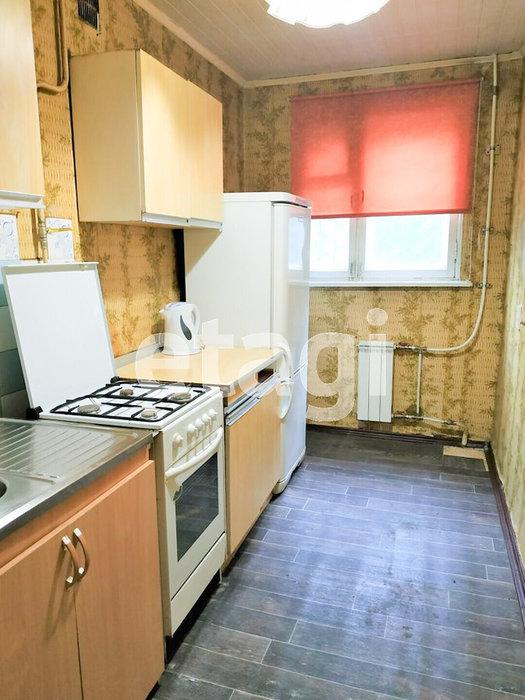 Екатеринбург, ул. Металлургов, 32а (ВИЗ) - фото квартиры (1)