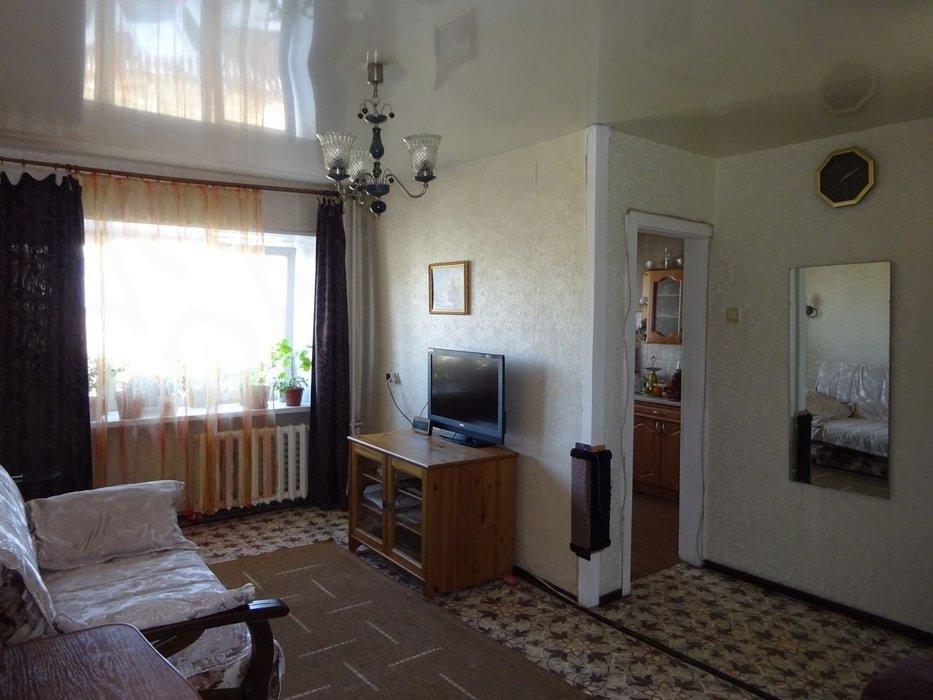 Екатеринбург, ул. улица Ползунова, 24 (Эльмаш) - фото квартиры (1)