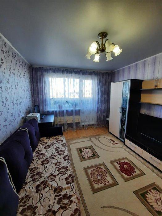 Екатеринбург, ул. Таганская, 55 (Эльмаш) - фото квартиры (1)