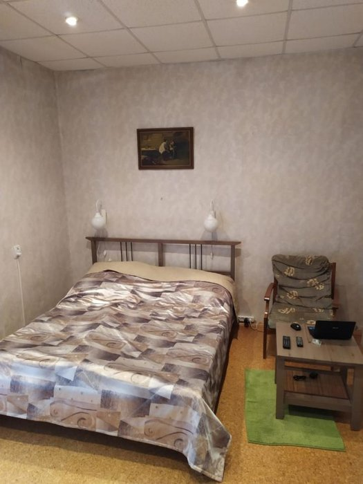 Екатеринбург, ул. Блюхера, 12 (Втузгородок) - фото квартиры (1)