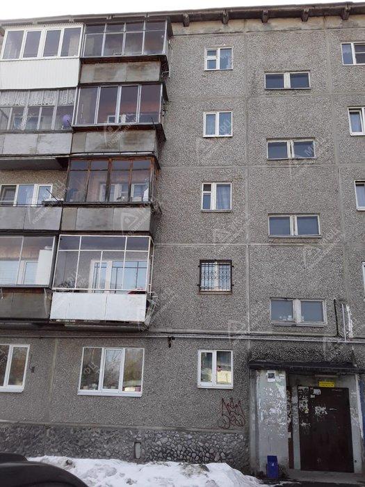 Екатеринбург, ул. Бахчиванджи, 13а (Кольцово) - фото квартиры (1)
