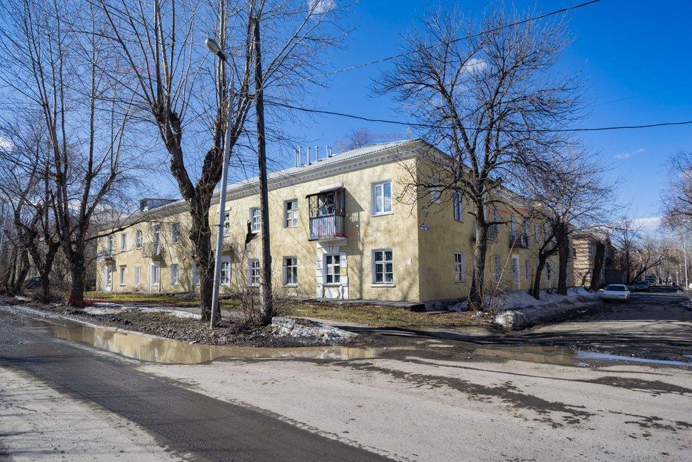 Екатеринбург, ул. Балаклавский, 1/а - фото квартиры (1)