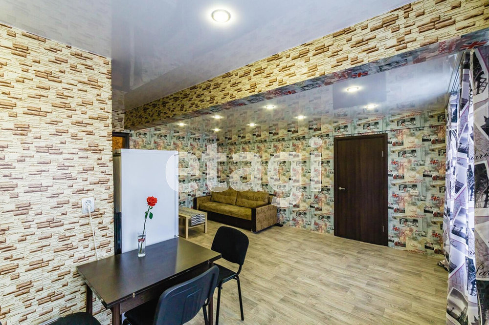 Екатеринбург, ул. Кунарская, 6 (Старая Сортировка) - фото квартиры (1)