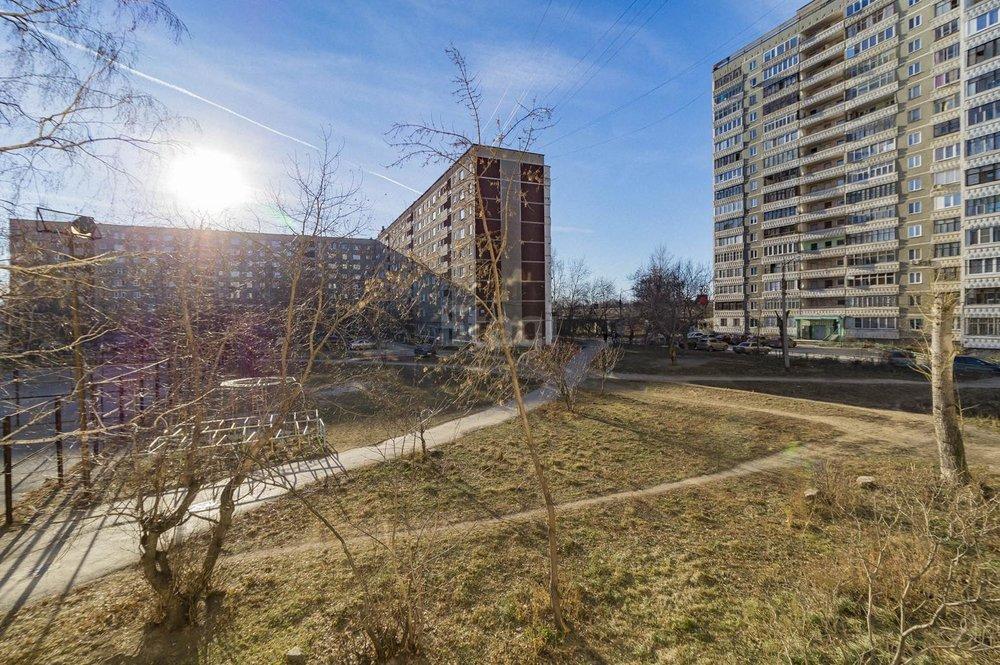Екатеринбург, ул. Ольховская, 25 к 2 (Новая Сортировка) - фото квартиры (1)