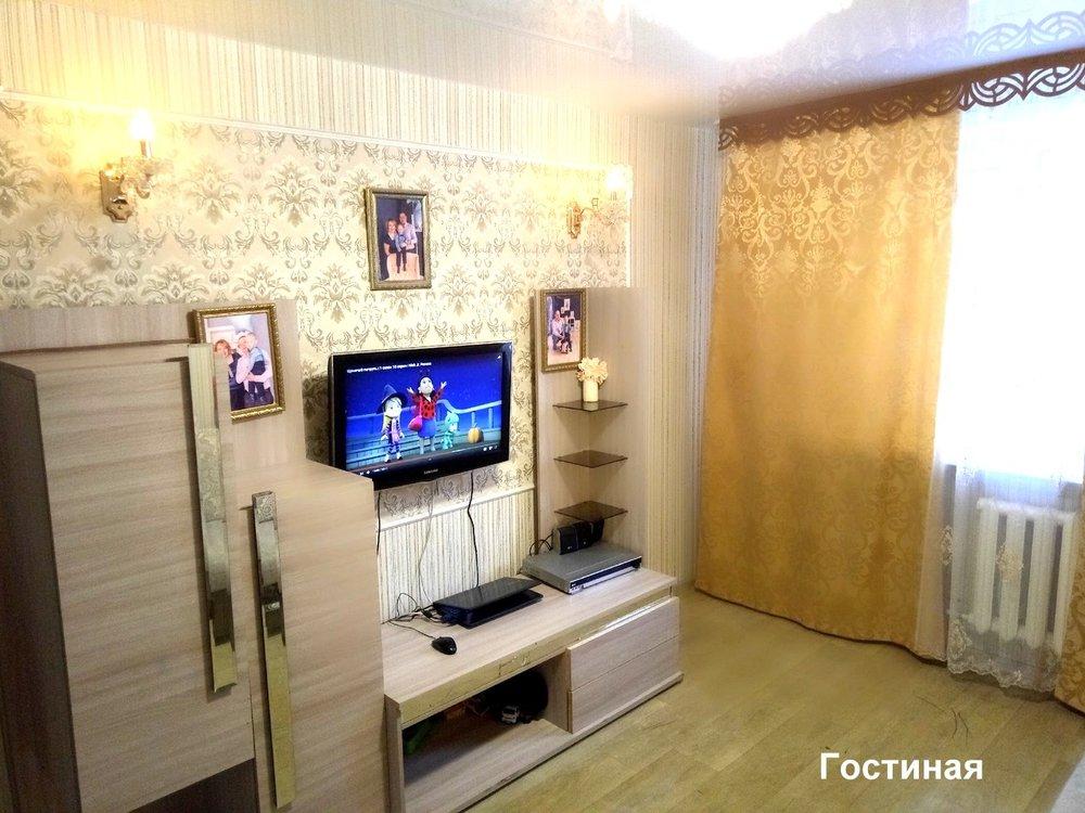 Екатеринбург, ул. Ильича, 61 (Уралмаш) - фото квартиры (1)