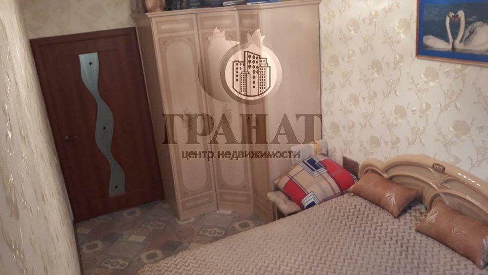 Екатеринбург, ул. Самаркандская, 23 (Химмаш) - фото квартиры (1)