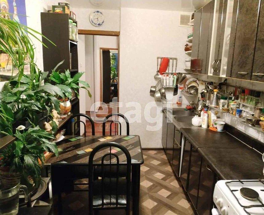 Екатеринбург, ул. Баумана, 29б (Эльмаш) - фото квартиры (1)