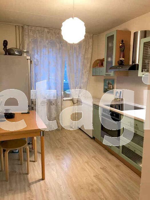 Екатеринбург, ул. Начдива Онуфриева, 4 (Юго-Западный) - фото квартиры (1)
