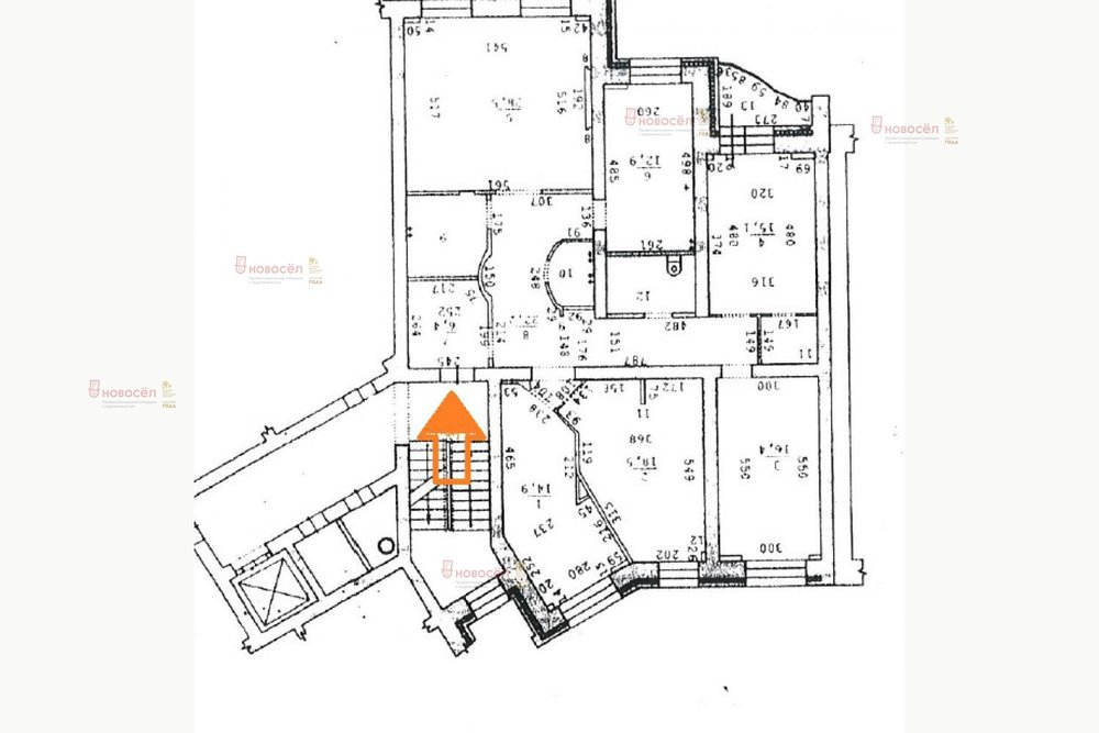 Екатеринбург, ул. Космонавтов, 62 (Эльмаш) - фото квартиры (1)
