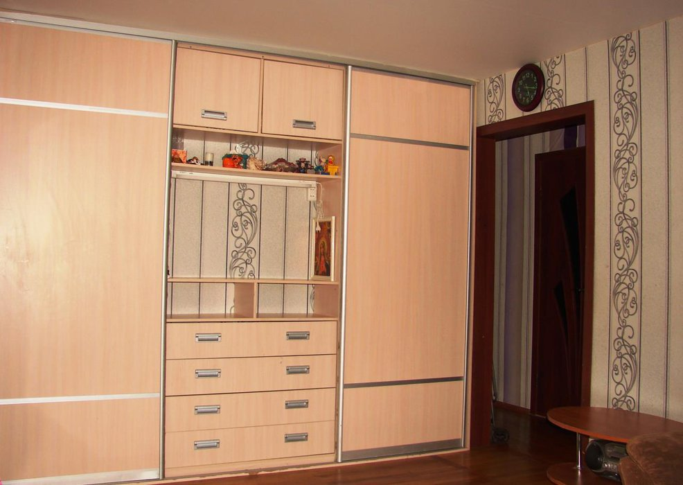 Екатеринбург, ул. Волгоградская, 35 (Юго-Западный) - фото квартиры (1)