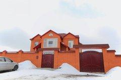 Екатеринбург, ул. Вакина, 21 (Нижне-Исетский) - фото коттеджа