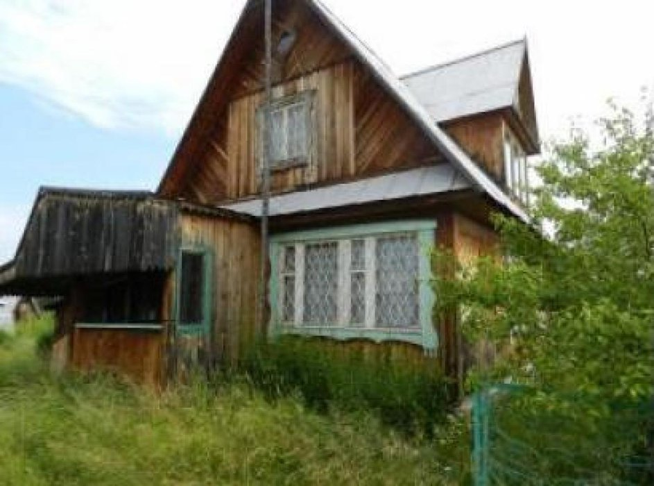 п. Сарапулка, ул. Лесной, 6 (городской округ Березовский) - фото дома (1)
