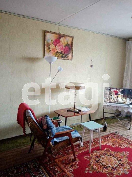 Екатеринбург, ул. Бебеля, 162 (Новая Сортировка) - фото квартиры (1)