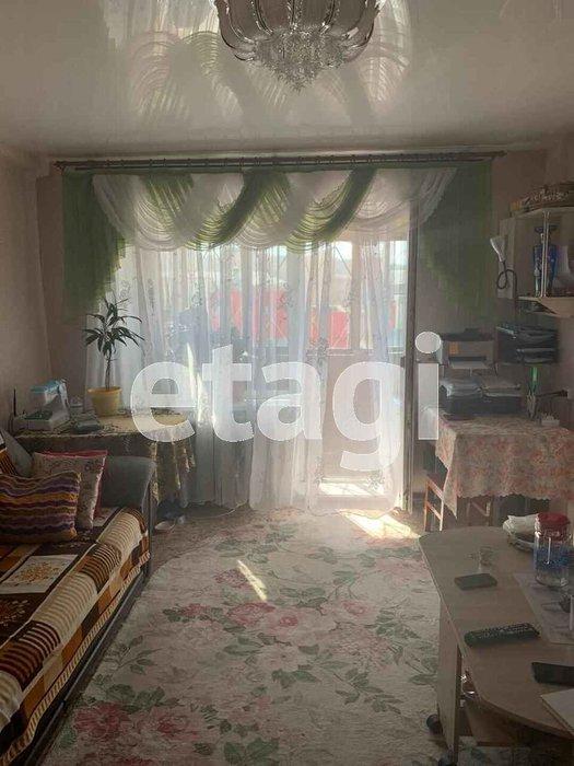 Екатеринбург, ул. Билимбаевская, 16 (Старая Сортировка) - фото квартиры (1)