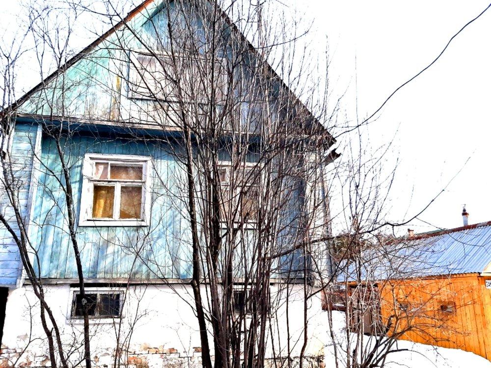 Екатеринбург, СНТ Визовец-5 - фото сада (1)