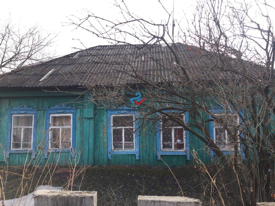 п. Балтым, ул. Первомайская, 29 (городской округ Верхняя Пышма) - фото дома (1)