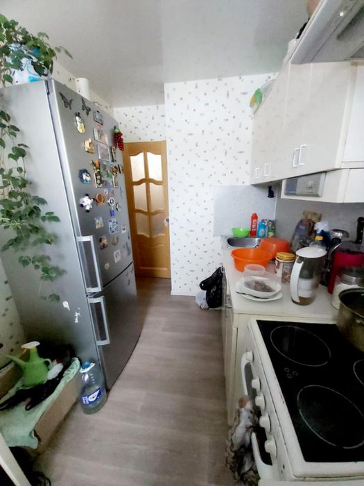 Екатеринбург, ул. Грибоедова, 11 (Химмаш) - фото квартиры (1)