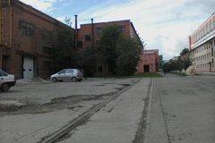 Екатеринбург, ул. Фронтовых Бригад, 18 (Эльмаш) - фото офисного помещения