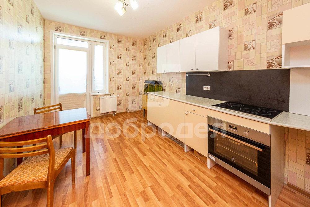 Екатеринбург, ул. Анатолия Мехренцева, 36 (Академический) - фото квартиры (1)