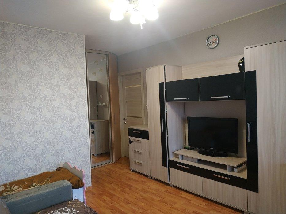 Екатеринбург, ул. Горнистов проезд, 11 (Кольцово) - фото квартиры (1)