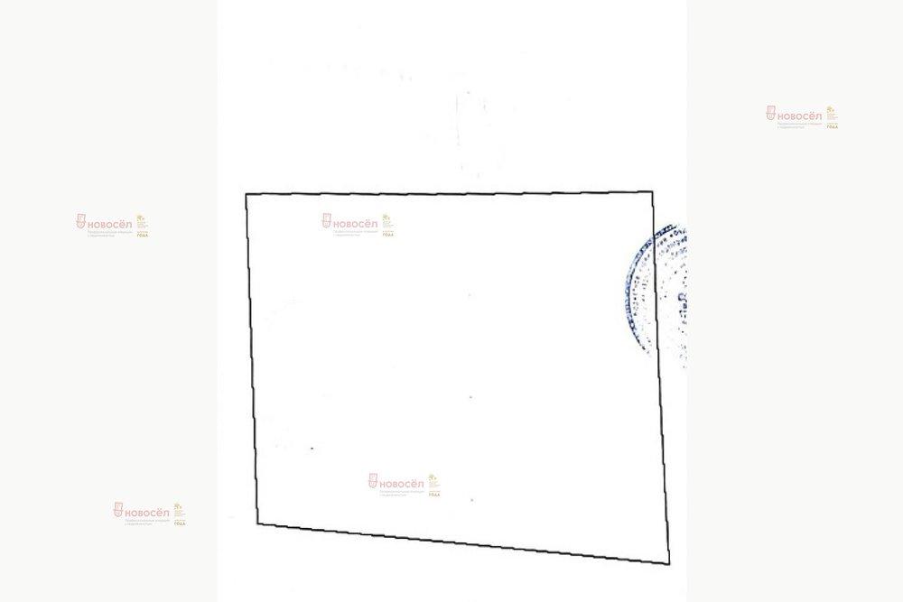 р.п. Верхнее Дуброво, ул. Высоцкого, 2 (городской округ Верхнее Дуброво) - фото земельного участка (1)