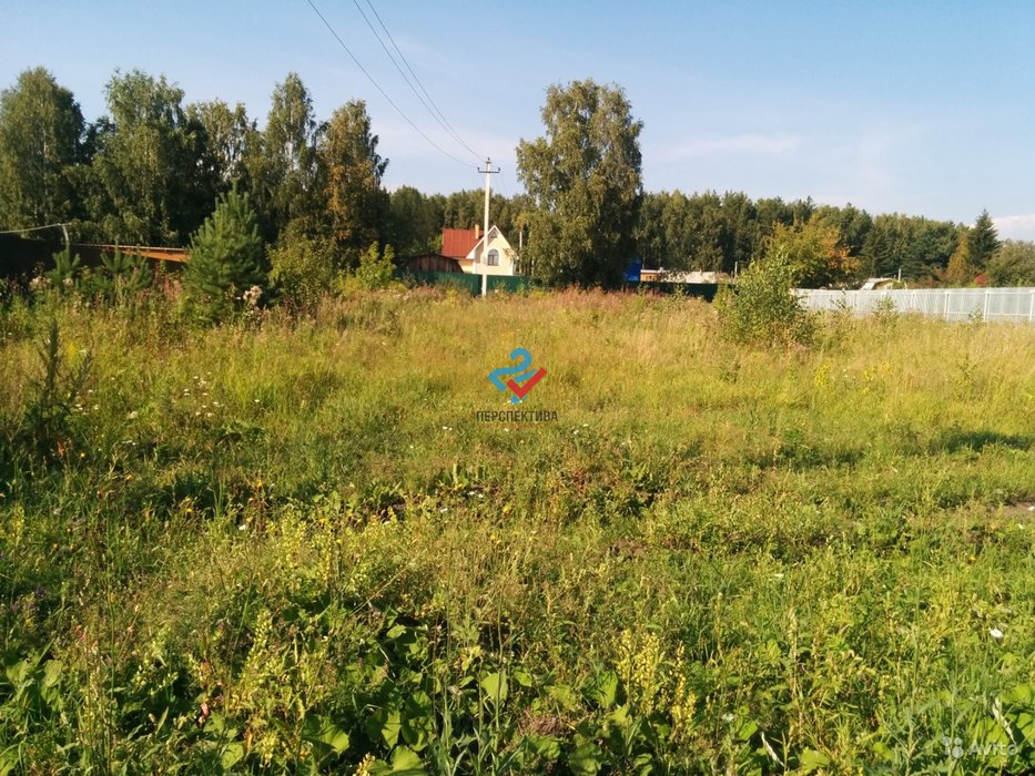 п. Балтым, ул. ДНП Новобалтым, 27 (городской округ Верхняя Пышма) - фото земельного участка (1)