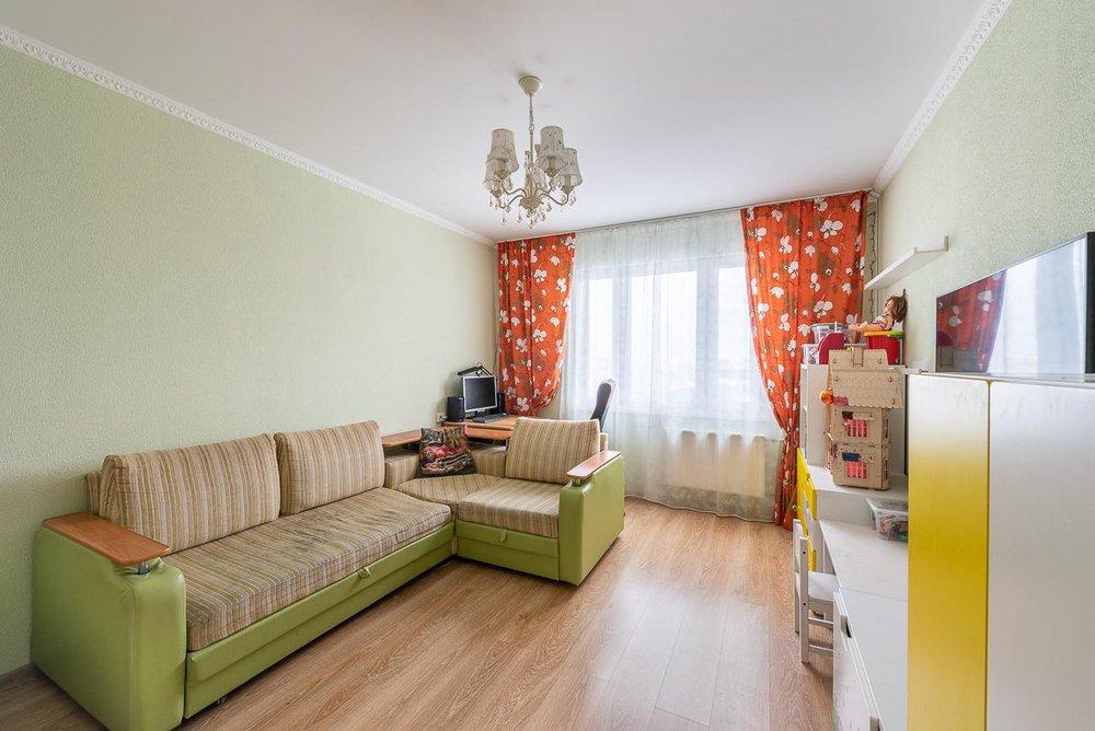 Екатеринбург, ул. Анатолия Мехренцева, 9 (УНЦ) - фото квартиры (1)