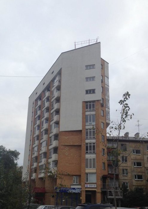 Екатеринбург, ул. Восточная, 8а (Центр) - фото квартиры (1)