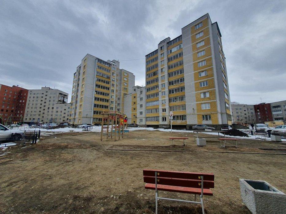 Екатеринбург, ул. Ереванская, 28 (Завокзальный) - фото квартиры (1)