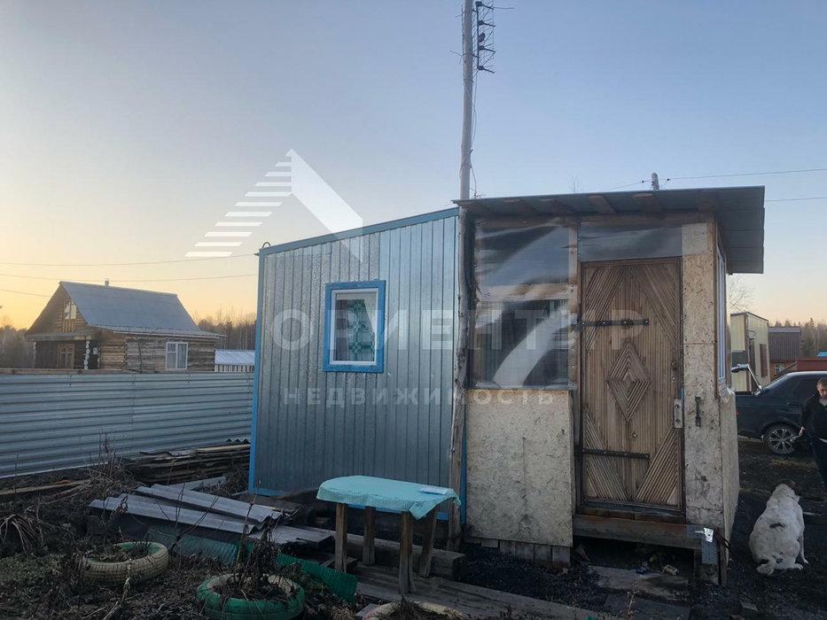 г. Полевской, СНТ Рябинушка (городской округ Полевской) - фото сада (3)