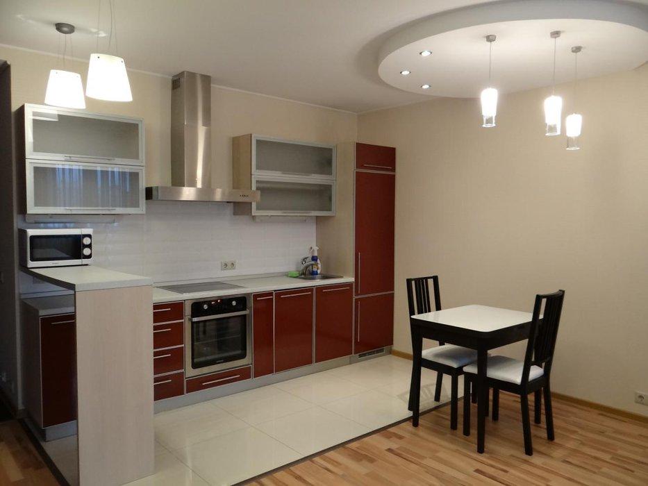 Екатеринбург, ул. Фролова, 31 (ВИЗ) - фото квартиры (1)
