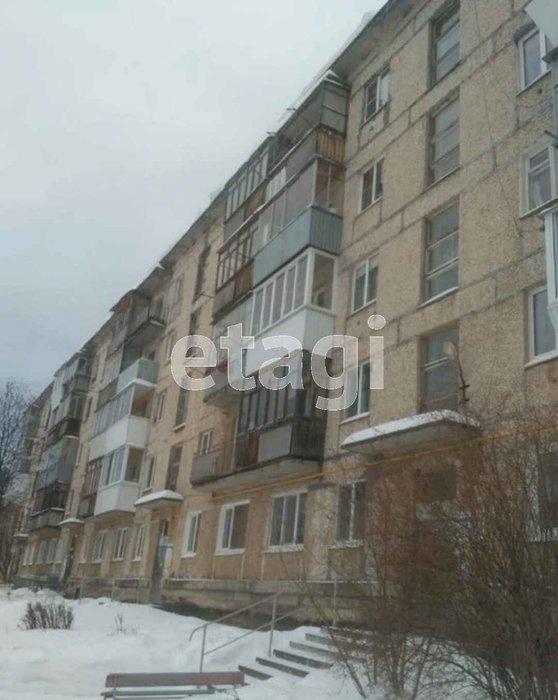 Екатеринбург, ул. Дошкольная, 2 (Рудный) - фото квартиры (1)